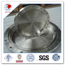 ASTM A182 F304L 150 Lb RF Слепой фланец ANSI B16.5