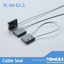 Safety Cable Seal for Logistic Box Sealing (YL-HJ-G1.5)