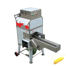 Multifunctional Batteuse Threshing Machine For Wholesales