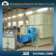 Mssp600 Шлифовальные машины для отходов пластика / Шредер для переработки пластмасс