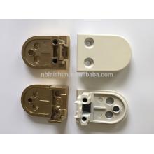 OEM ISO: 9001 Алюминиевый литья DTC шарнир, точность литья части, литья песка части