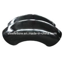 Cotovelo do aço de carbono 45/90deg