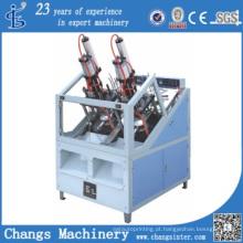 Zdj-300k Automatic Paper Plate (prato) formando / fazendo máquina