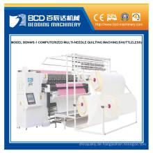 Auto-computergesteuerten Kettenstichmaschine Multi-Nadel Quilten