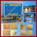 Automatische Kornschleifmaschine der neuen Ankunft und Mehlfräsmaschine