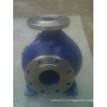piezas de hierro fundido / fundición de hierro / fundición a medida
