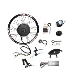 NBpower  hub motor 48v1000w  electric motorcycle electric bicycle 26 ins front wheel motor with MTX rim