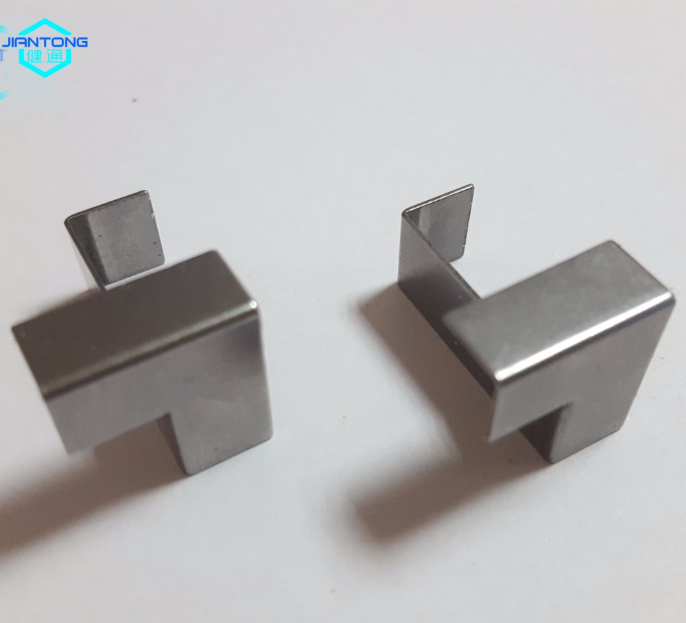 Flat Small Metal Bracket 3