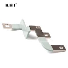 Auto barramentos laminados elétricos do barramento de cobre flexível