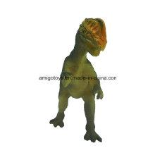 ICTI Certificado Dinossauro Soft Custom Play Figuras
