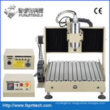 Mini CNC Router Machine 3D CNC Engraving Machine