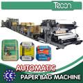 Bottomer Machine (Machine de fabrication de sacs en ciment)