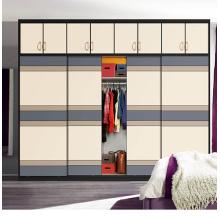 2016 New Aluminium Profile Sliding Wardrobe Door (customized)