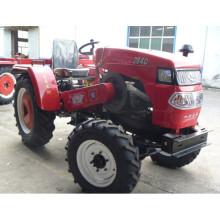 Tractor agrícola de 4 ruedas Tractor agrícola de 28HP