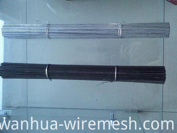 Black Annealed Straight Cutting Wire (1)