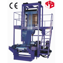 Sj-45 (50-55-65) PE (HDPE / LDPE / LLDPE) Extrudeuse de film soufflant