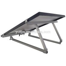 Solar-Montage für Flachdach Solar-Photovoltaik-Montage-System