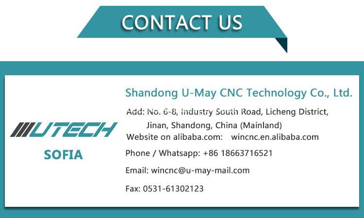cnc machine for aluminum