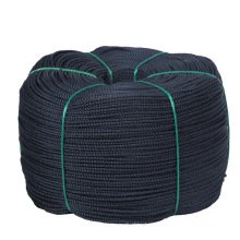 High quality Made in China plastic twisted pp rope for packing pp twisted rope