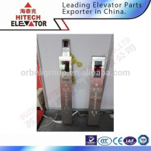 Elevador COP LOP / HSS / com botão de pressão