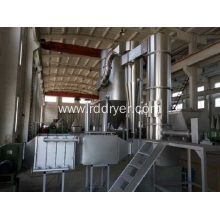 XSG-4 high efficiency revolving vaporization flash dryer for chemical industry