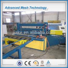 máquina de soldadura automática das gaiolas de pássaro do cnc da largura 1.2M em China