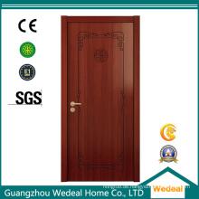 Hochwertige hölzerne Eingangstüren für Wohnung (WDHO44)