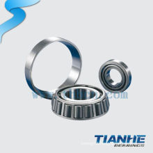 chinese distributors truck and trailer tapered roller bearing size chart