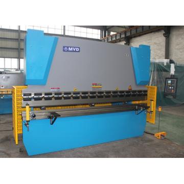 Hydraulische Pressbremse 63 Tonnen Pressbremse 63 / 2500mm