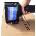 Meenjet Portable Industrial Inkjet Handjet Handheld Solvent Ink Printer