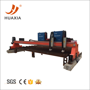 Plasma Flame Cutting Machine
