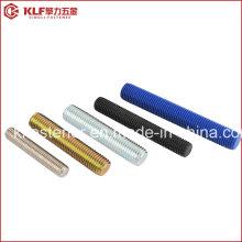 Pernos de pernos B8 / B8m de ASTM A193 B7 / L7 / B7m / L7m / B16