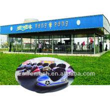rides for amusement park -- Bumper car manufacture
