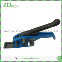 Tensioner with Nose Function for Pet and Cord Strapping