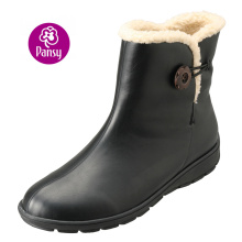 Pansy confort chaussures Casual hiver bottes