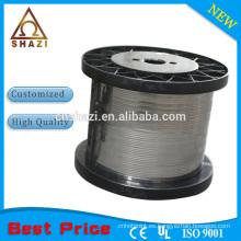 Elemento de calefacción resistencia de material calefacción de alambre