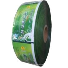 Tea Packaging Film / Roll Film for Tea / Lamianted Tea Film