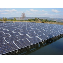 Panel solar polivinílico (180W) para techo doméstico, sistema fotovoltaico