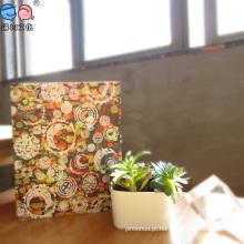 Custom Chinese Hardcover Folheto Folha Notebook (XLH32120-X02)