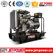 Generador diesel de 8kw Japón Yanmar para el uso en el hogar industrial