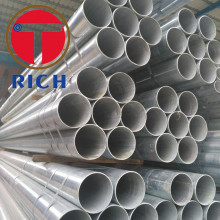 ASTM B407 Nickel Iron Chromium Alloys Seamless Tubes