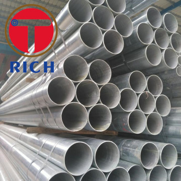 Tubes sans soudure d'alliages de chrome de fer de nickel d'ASTM B407