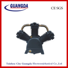 CE SGS 20HP Головка воздушного компрессора (W-3120)