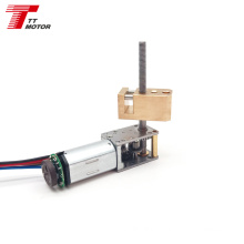 3 volt low price small dc toys worm gear motor