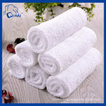 100% Cotton 21s/2 Yarn Hotel Towel (QHB04959)