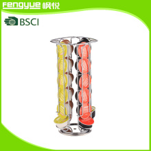 2016 Hot Selling Iron Dolce Gusto Coffee Capsule Holder