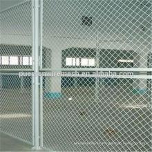 Alta calidad Expanded Metal Fence fabricante (fábrica)