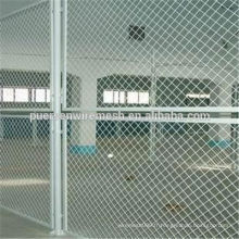 Fabricant de clôtures en métal élargi de haute qualité (usine)