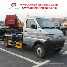 Venta de CCAG mini camiones con elevación