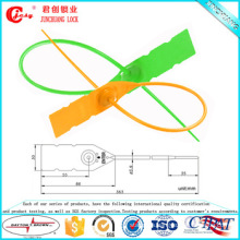 Jcps-002 Plastic Material and Sealing Strip Style Plastic Security Seals